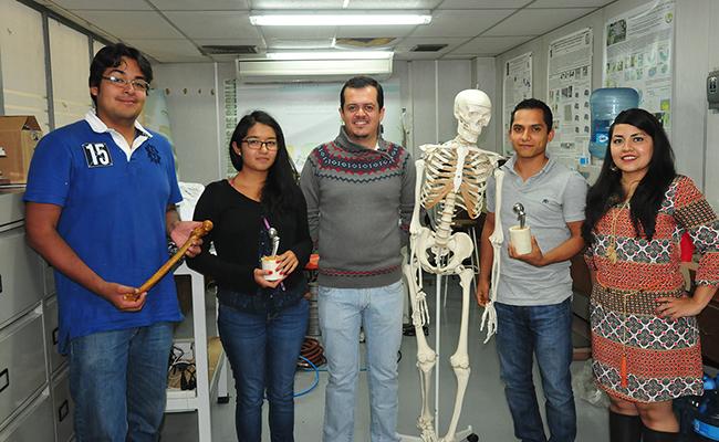 Involucrarán en Celaya  a jóvenes con la ciencia