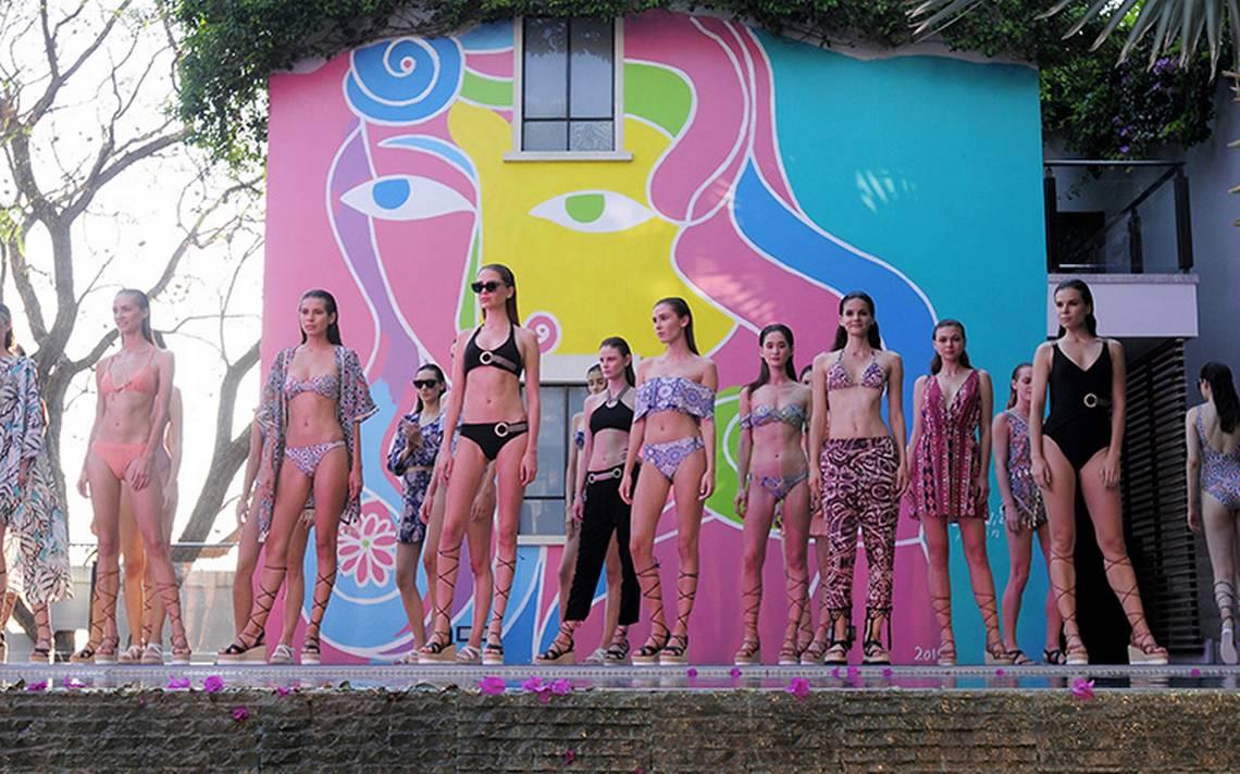Con pasarela inauguran cuarta ediciA?n del Fashions Days San Miguel de Allende