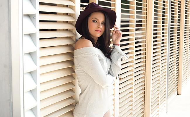 La chica del sábado: Irina Baeva, una rusa muy mexicana