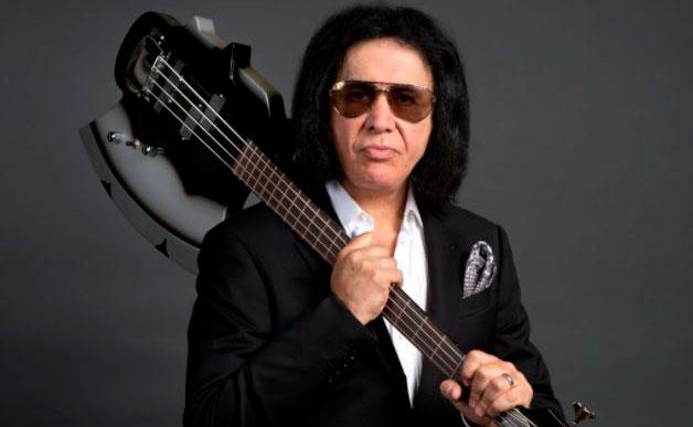 ¡Gene Simmons vuelve a México con explosivo concierto!