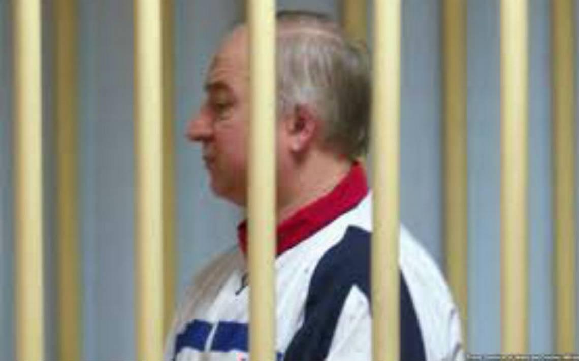 Laboratorio británico, sin pruebas de que gas que envenenó a Skripal proceda de Rusia
