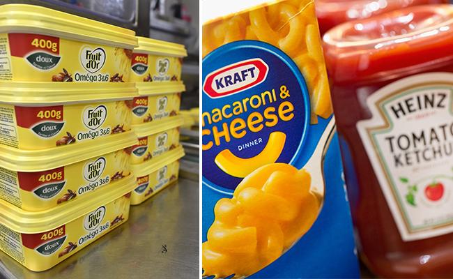 """Unilever rechaza oferta de Kraft Heinz y se cancela """"amigablemente"""" alianza"""