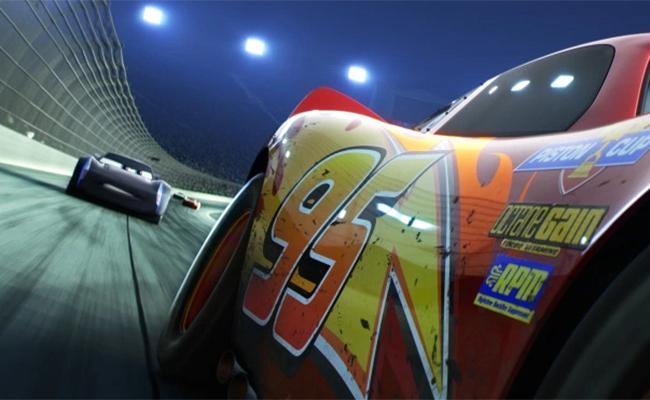 ¿Rayo McQueen dice adiós a las pistas en Cars 3?