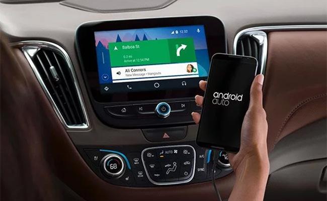 ¡Recorrer caminos será más fácil! Waze estará disponible para Android Auto