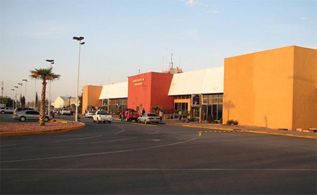 Aeropuerto de Chihuahua niega entrada a turistas