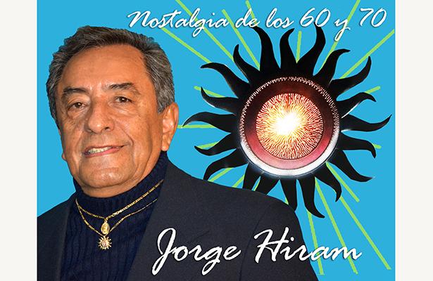 Jorge Hiram, inspiración chiapaneca en la música