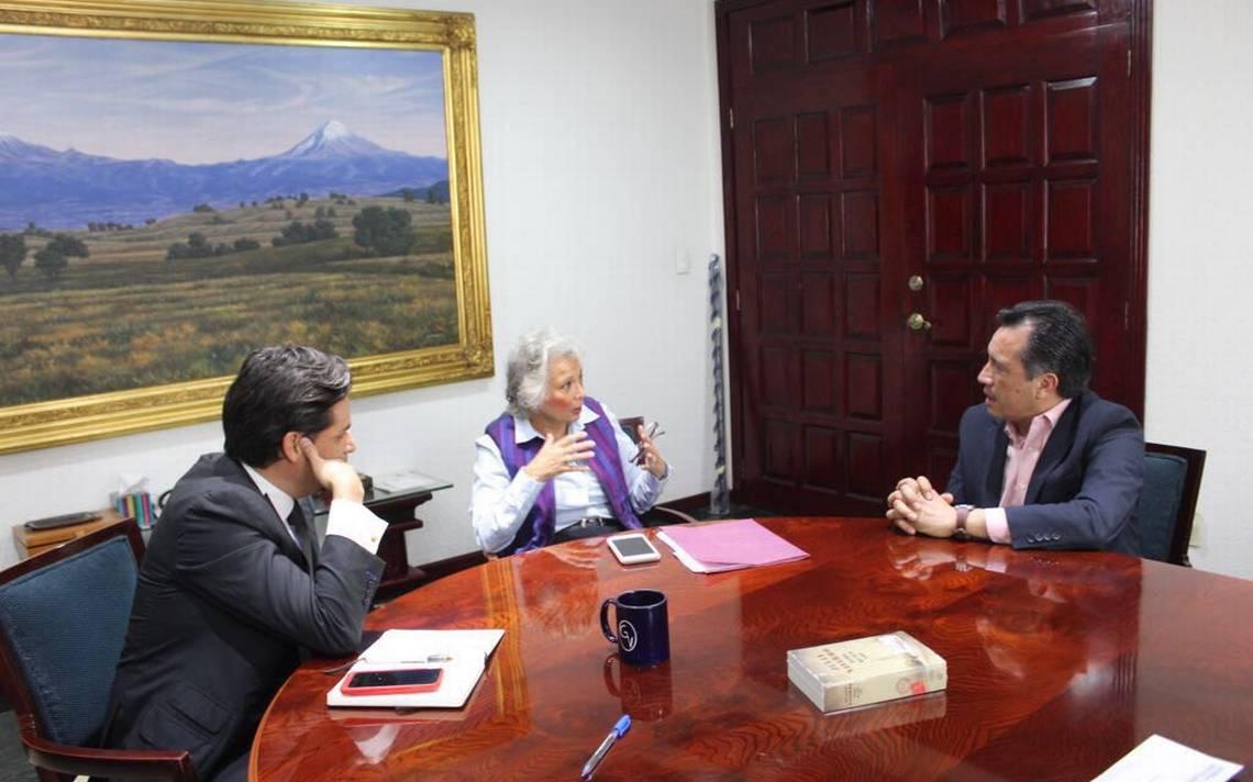 Equipo de AMLO prepara comisiones de la verdad regionales