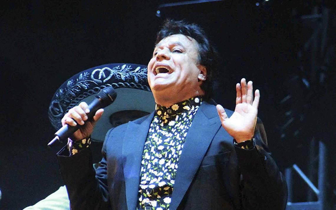 Juan Gabriel no ha muerto, vive en Santa Mónica, California