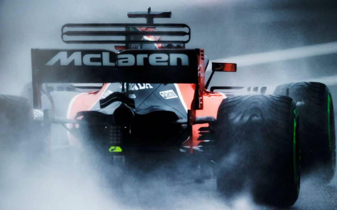 El coche de Alonso va de perlas en el circuito de Sepang