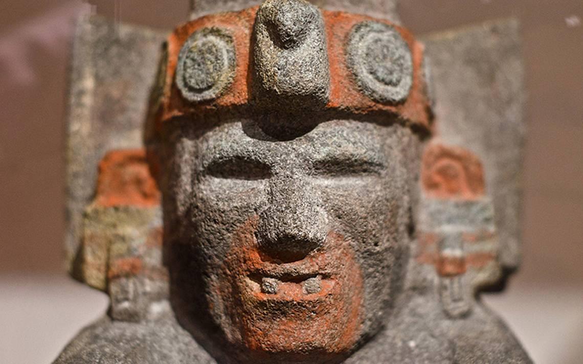 """Exposición """"Mexicas, elegidos al Sol"""" revela influencia entre mexicas y mayas"""