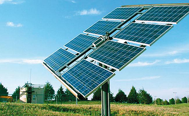 En corto plazo, el país tendrá más de 60 mil usuarios de energía solar