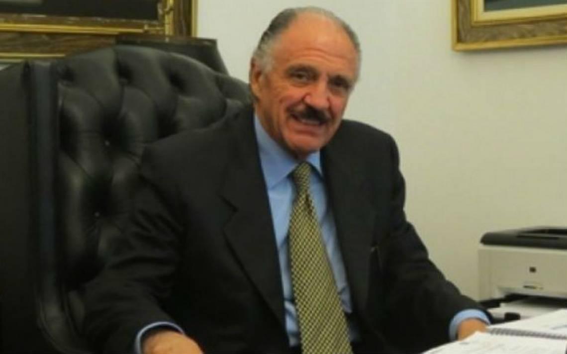 José Manuel Rioboó participará en mesas de análisis del nuevo aeropuerto