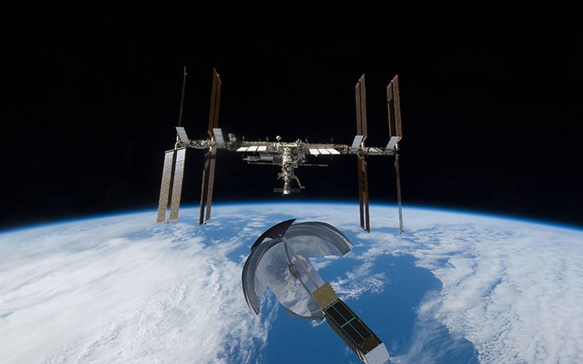 La Agencia Espacial Europea estima 150 millones de desechos espaciales