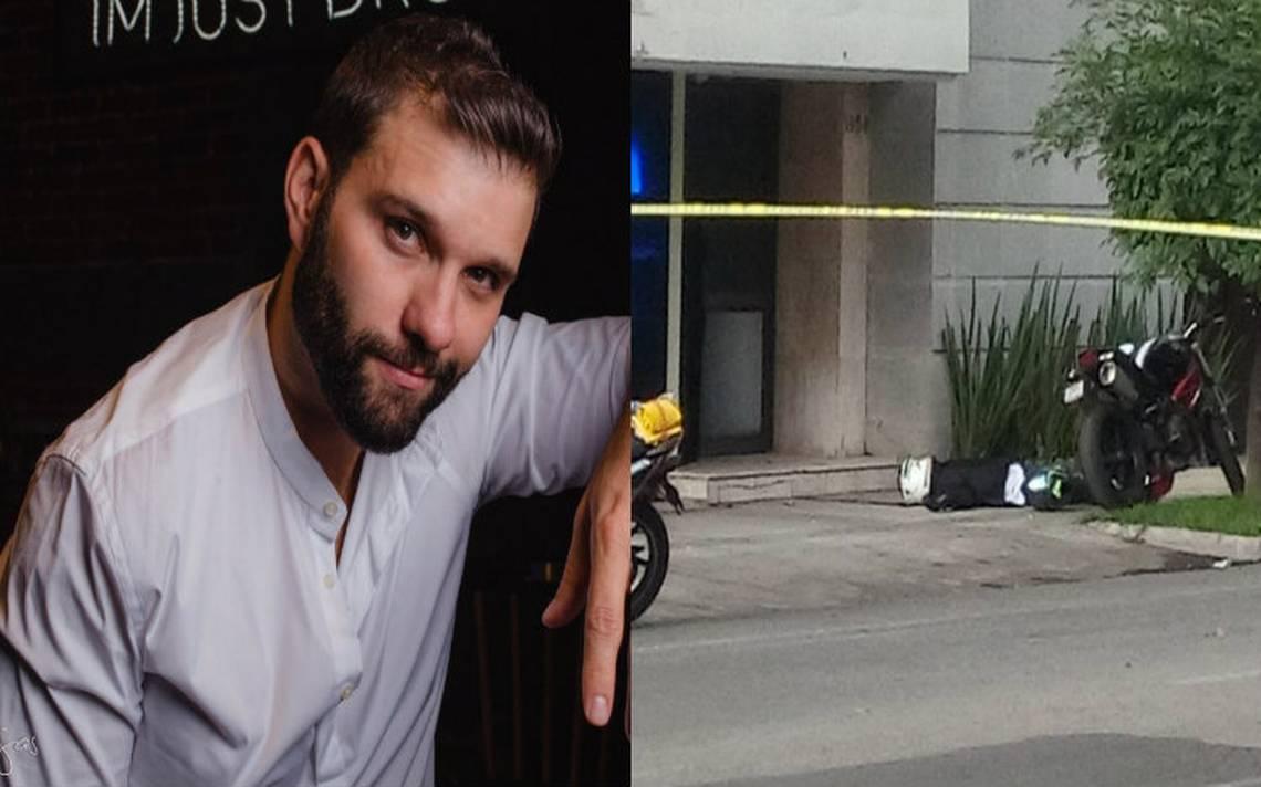 Aseguran que asesinato de Fabio Melanitto fue por venganza