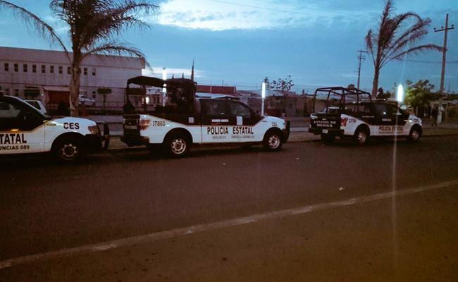 Un muerto y seis heridos saldo de enfrentamiento en el penal Neza-Bordo
