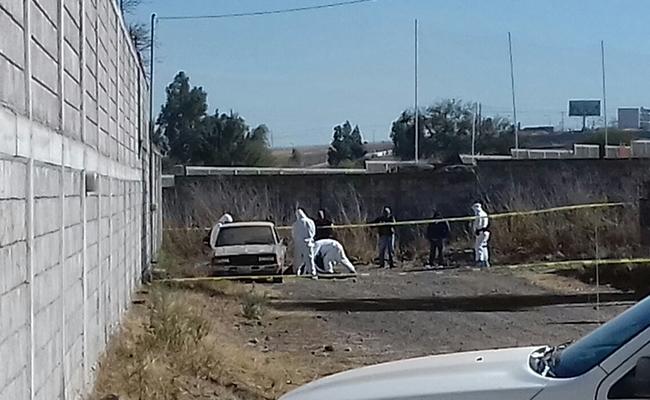Localizan a tres personas ejecutadas en Morelia