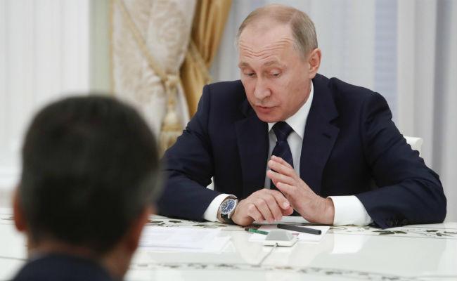 Kremlin se desmarca de supuesta reunión entre abogada rusa e hijo de Trump
