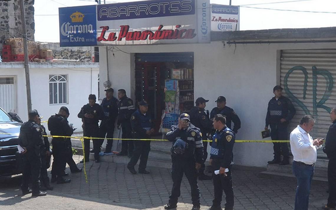 Violencia se apodera de la CDMX: aumenta delito de homicidio doloso al 15%
