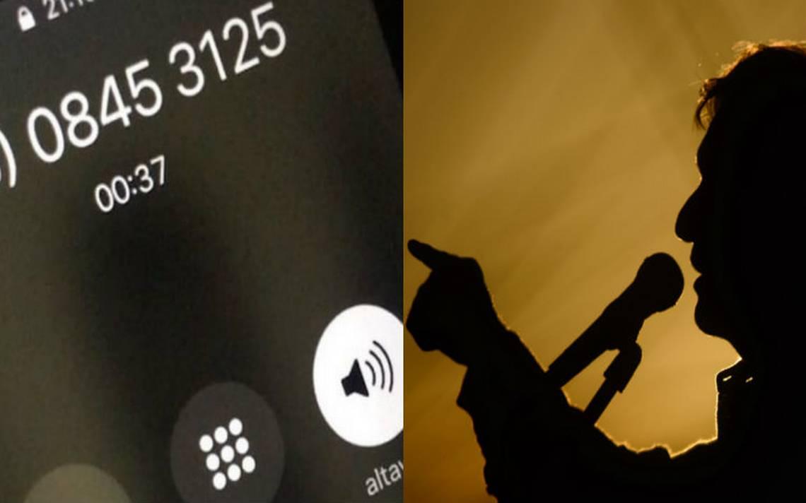 Trife ordena a AT&T y Telcel entregar a INE números de llamadas anti-AMLO