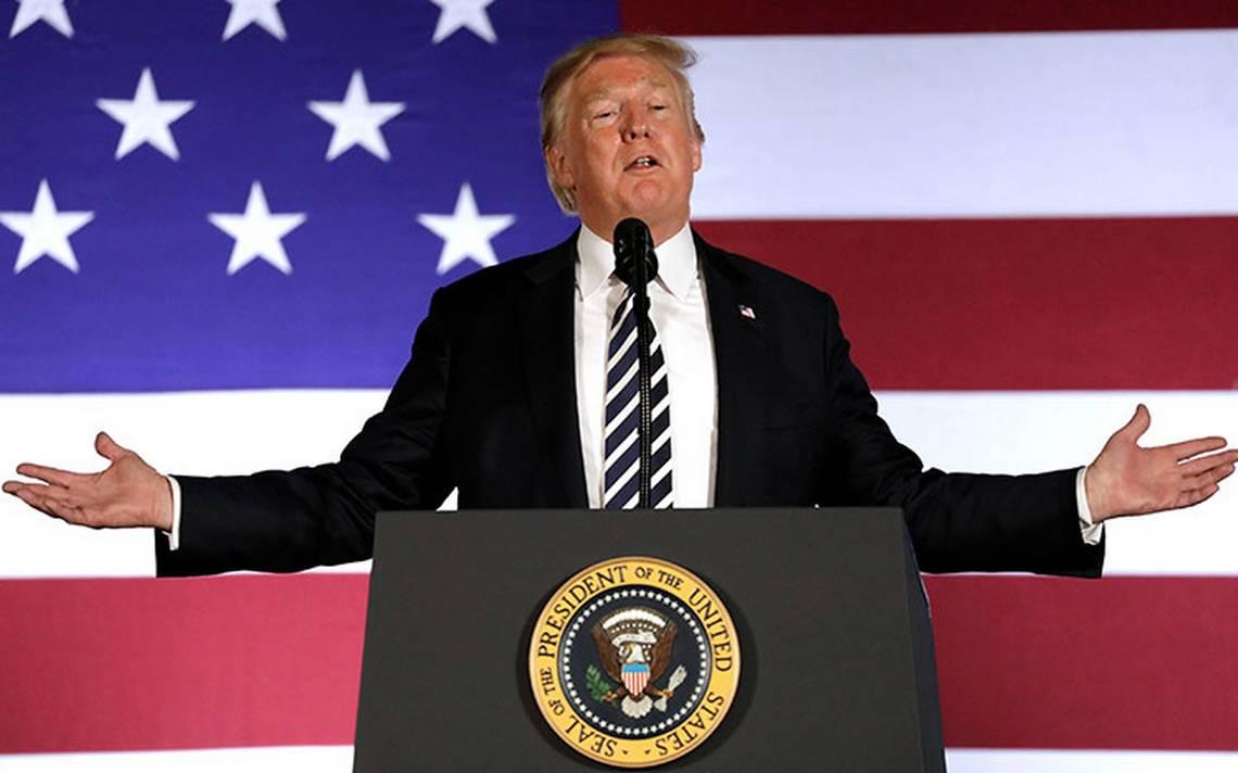 Trump formaliza acuerdo comercial con México y deja a la expectativa a Canadá