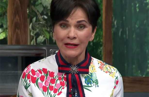 Me da gusto que Atala ya tenga trabajo: Paty Chapoy