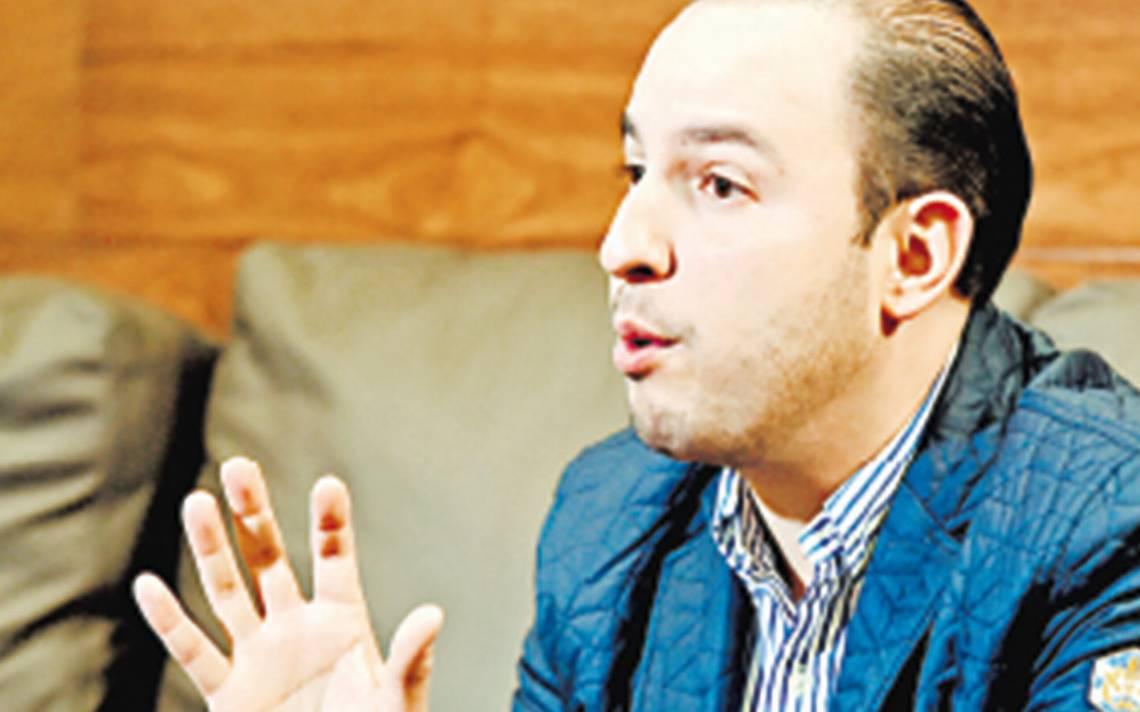 Marko Cortés buscará unidad una vez que inicie el proceso de renovación