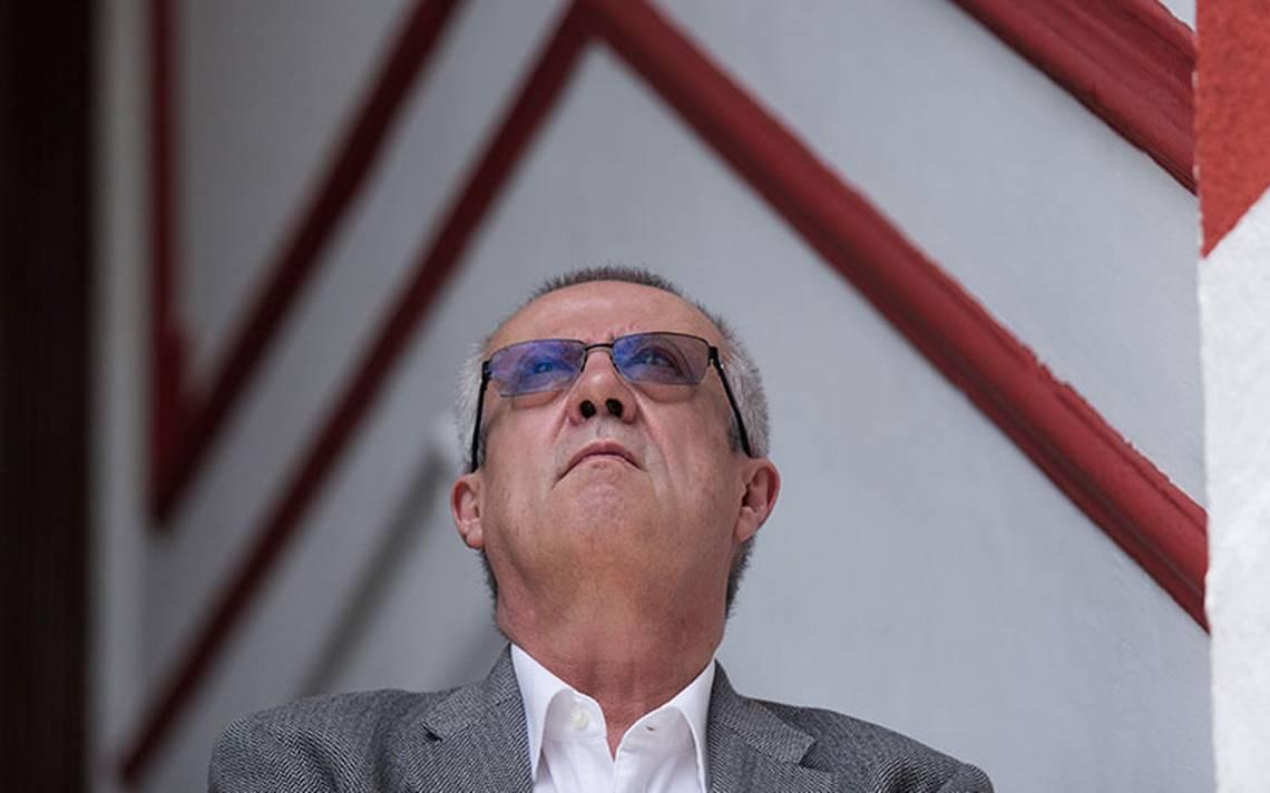 Hacienda no tenía vela en ese entierro: Carlos Urzúa