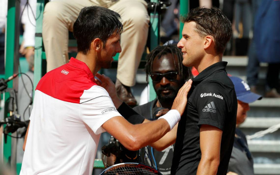 Djokovic cae sorpresivamente en segunda ronda en Barcelona, Nishikori se retira