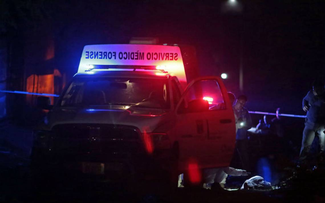 Asesinan a balazos al presidente municipal de San José el Alto