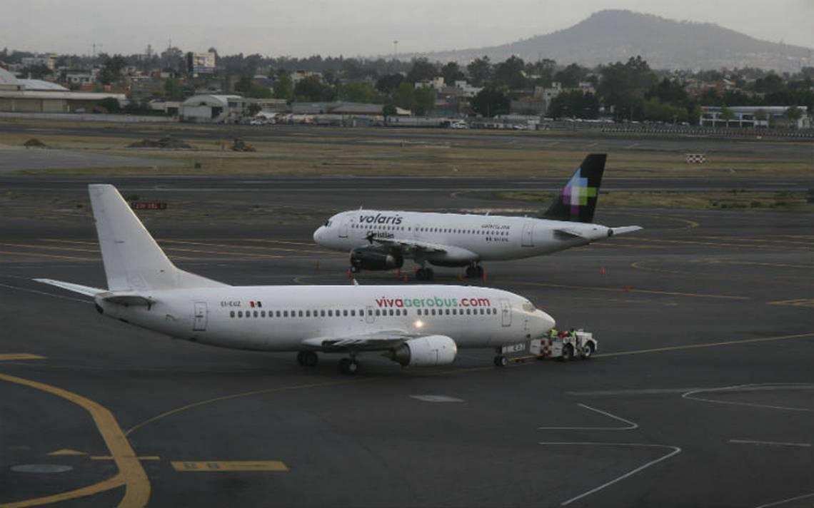 A?CuA?les son las 10 aerolA�neas mA?s competitivas de MA�xico?