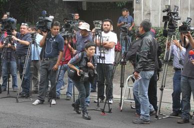 Avalan reformas para garantizar libertad de prensa en el Edomex