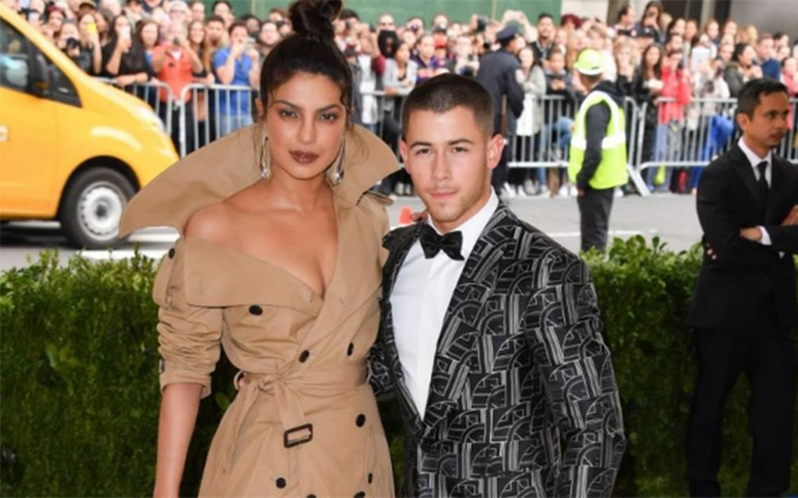 ¡Boda en camino! Nick Jonas se compromete con su novia Priyanka Chopra