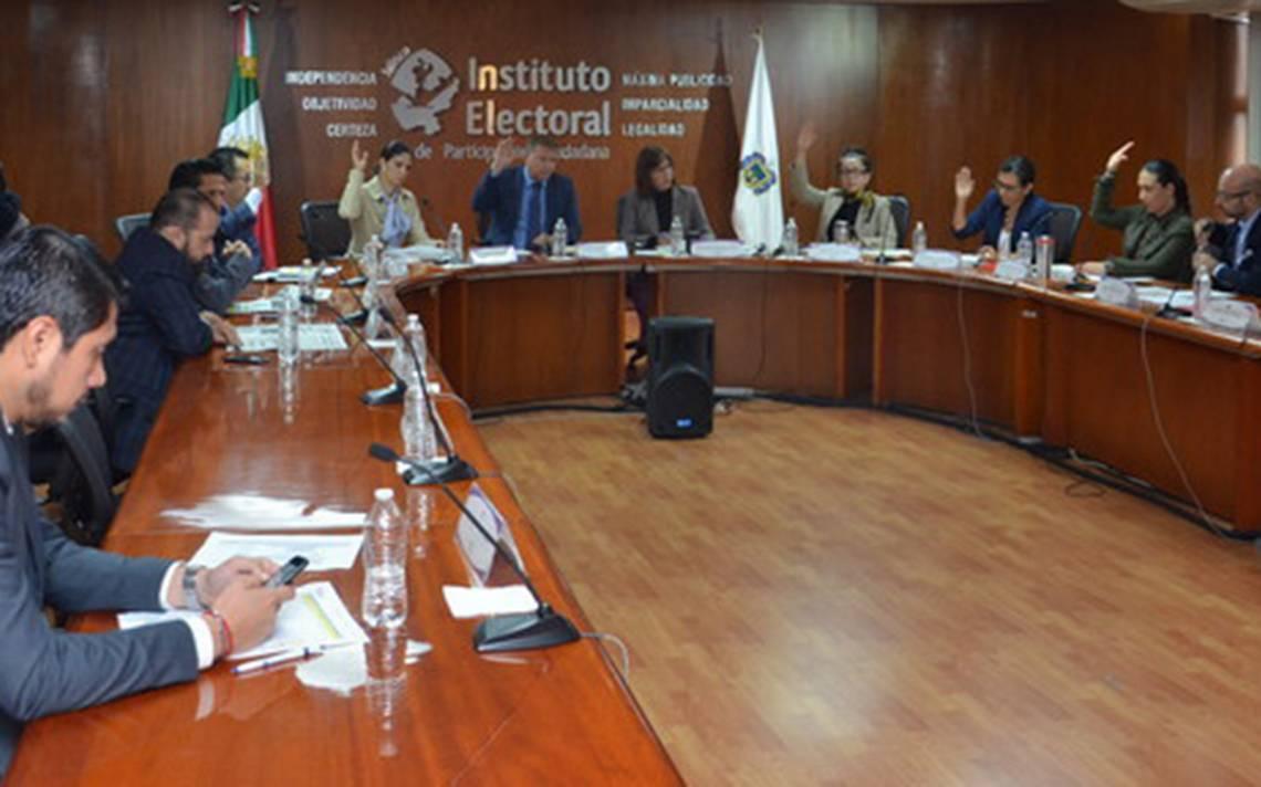 Inicia hoy proceso electoral en Jalisco