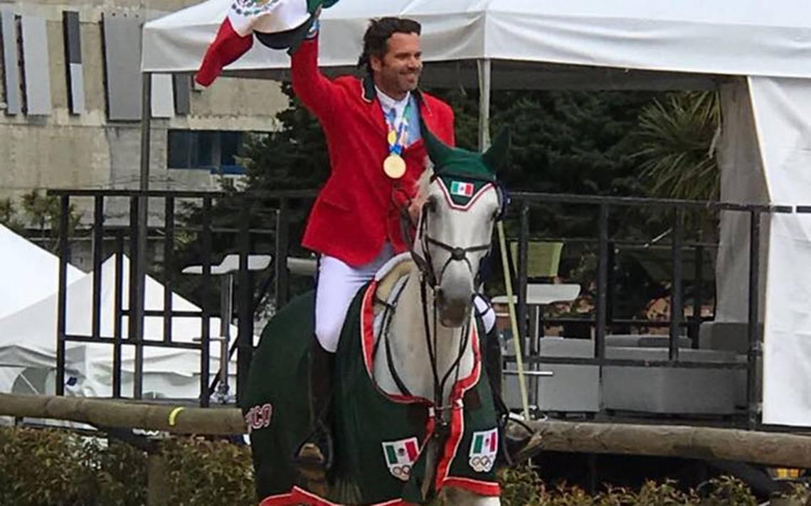 Equitación mexicana ya está de plácemes