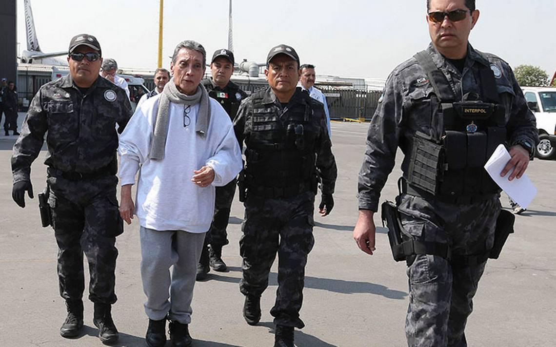Buscarán prisión domiciliaria para Mario Villanueva por su estado de salud