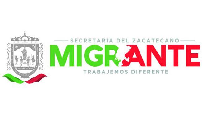 Zacatecas atiende a migrantes deportados y genera oportunidades de desarrollo