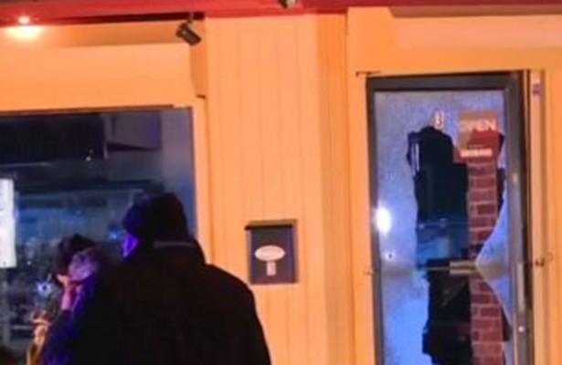 Cinco heridos deja tiroteo en un bar de Nueva Jersey