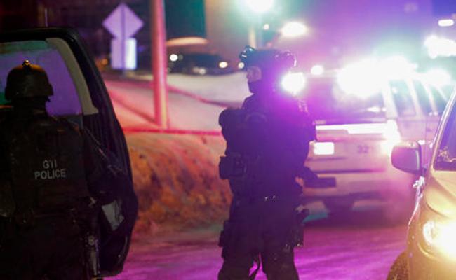 Identifican a uno de los atacantes de mezquita en Québec