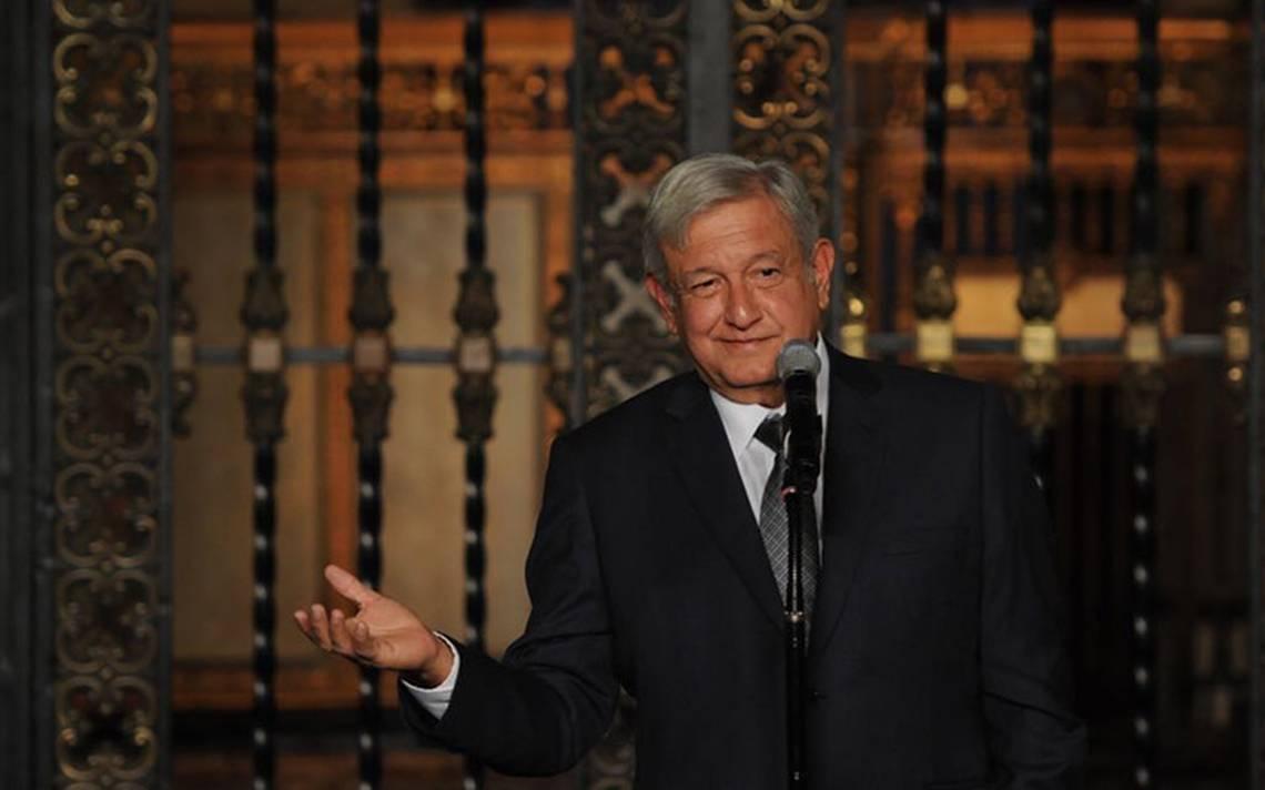 Estado mayor, fiscalías y seguridad: de esto hablaron AMLO y Peña Nieto