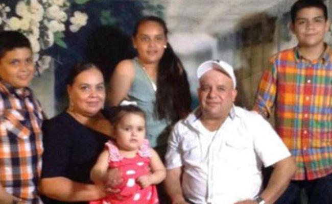Intentan evitar deportación de madre mexicana en Ohio