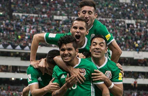 Concacaf anuncia sedes para la Copa Oro 2017