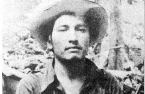Identifican restos de dos guerrilleros caídos hace 40 años