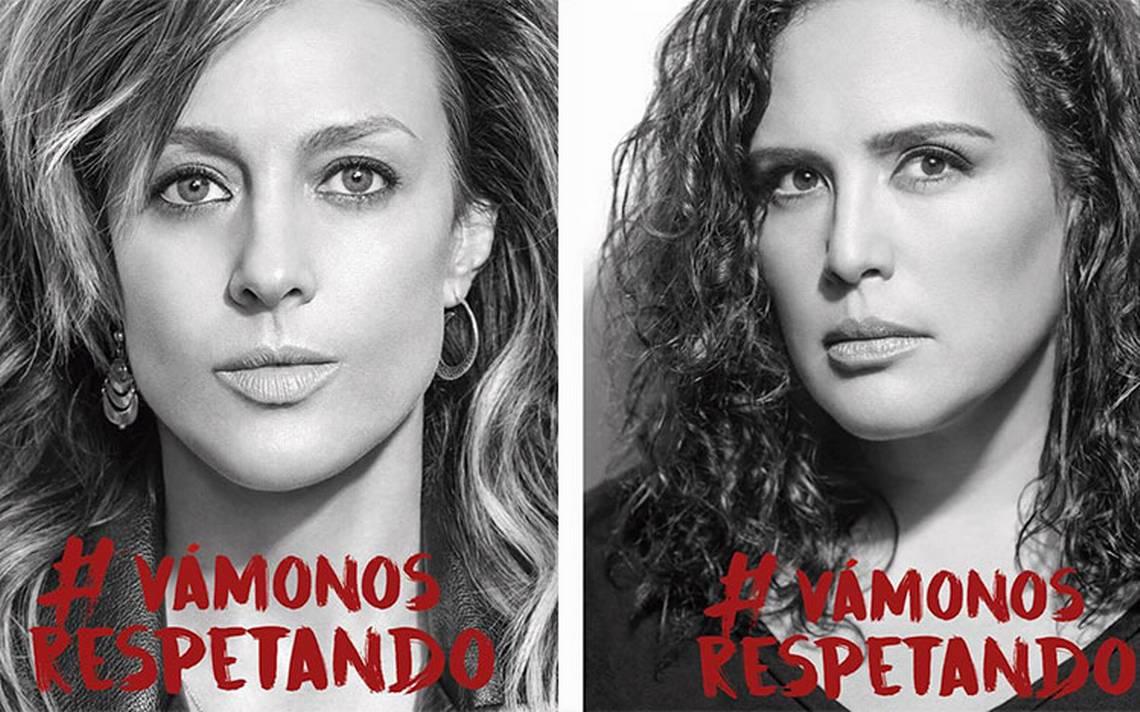 Mujeres se unen contra la violencia de género