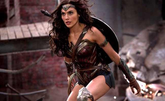 Wonder woman sigue maravillando