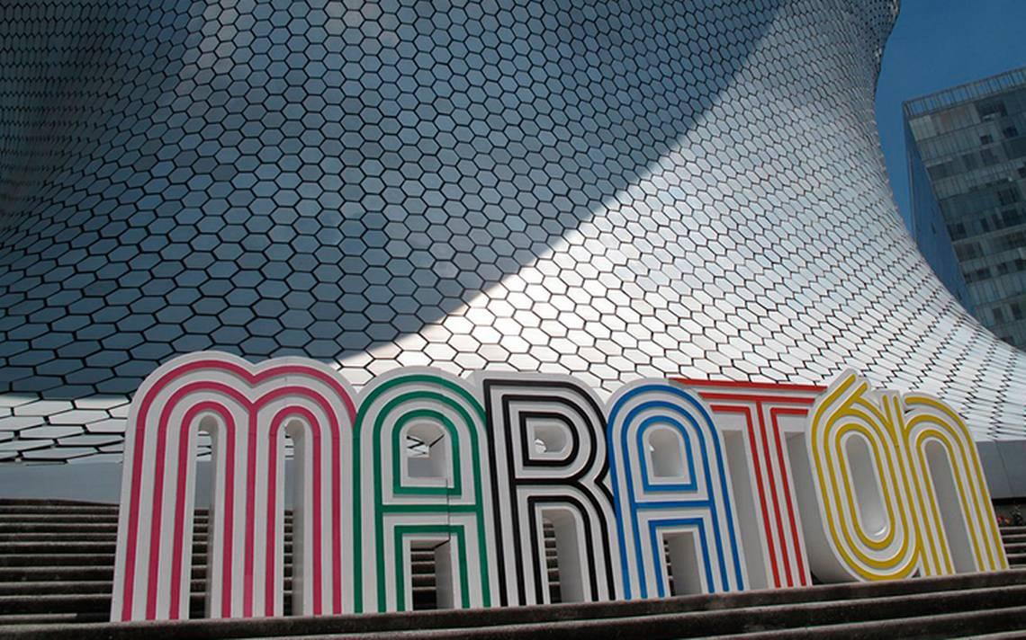 Calles cerradas, servicio Metrobús…y todo lo que debes saber del Maratón CDMX 2018