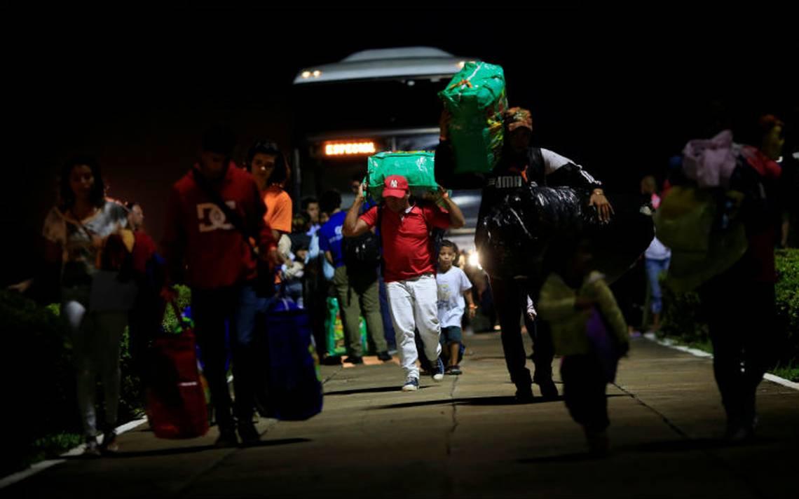 El Vaticano lanza proyecto humanitario para ayudar a migrantes venezolanos