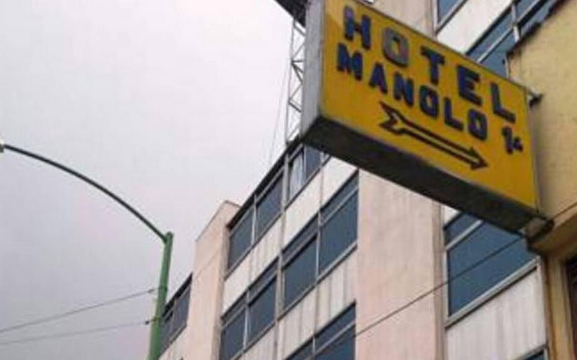 Asesinan a mujer en hotel del Centro Histórico