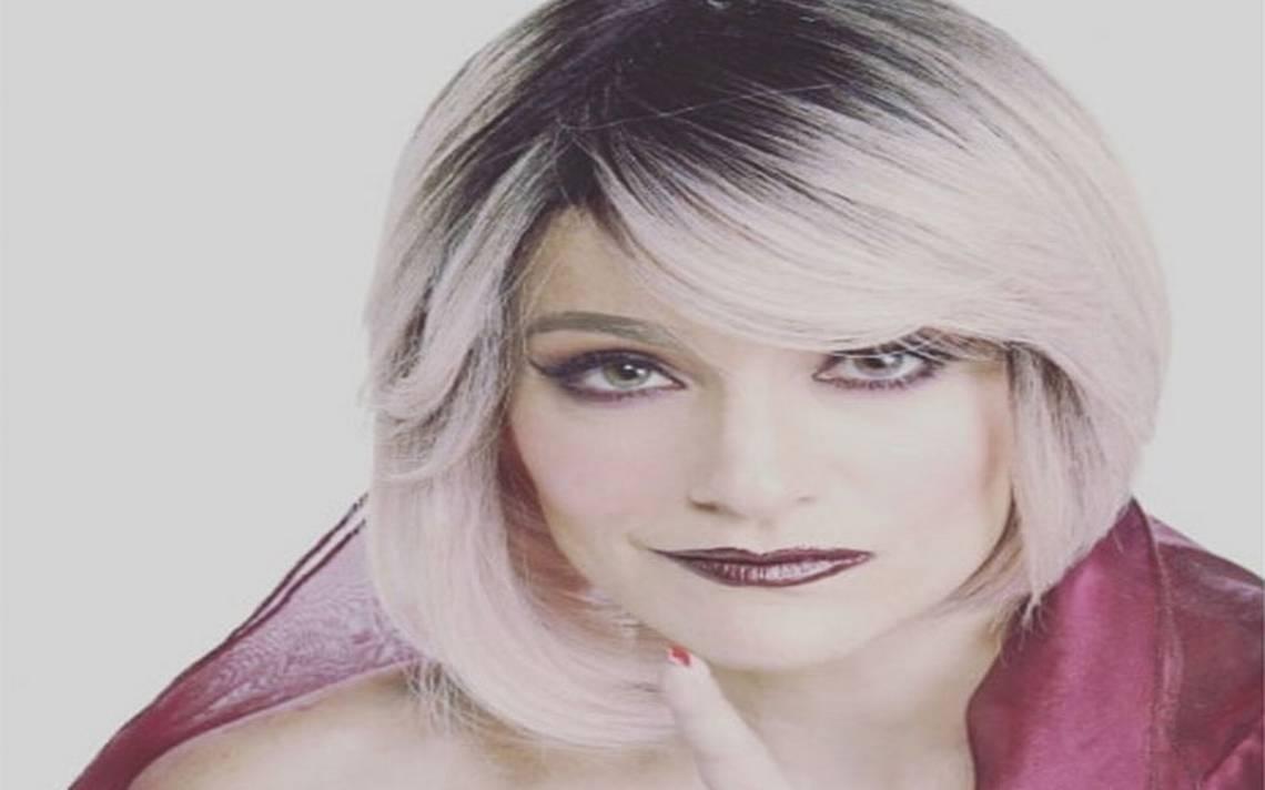 Lolita Cortés sufrió al decir adiós a TV Azteca