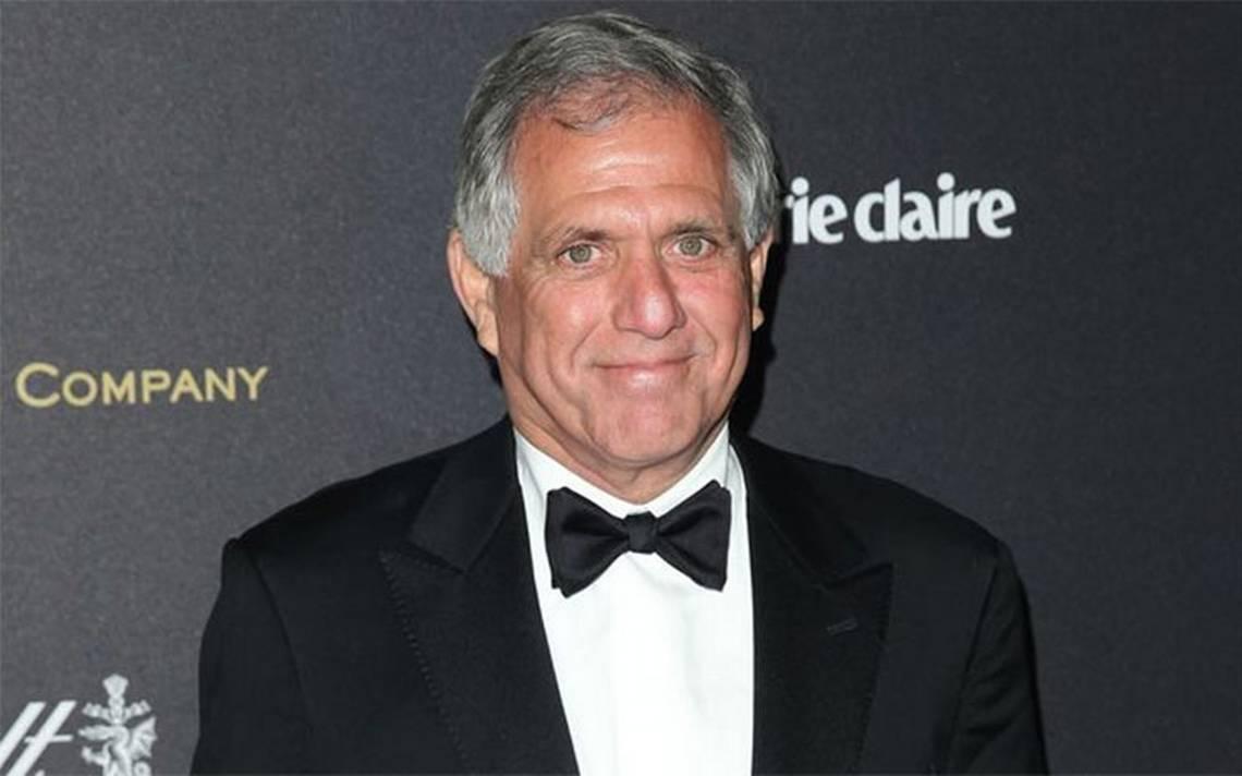 Investigan a presidente de CBS por presunto acoso sexual