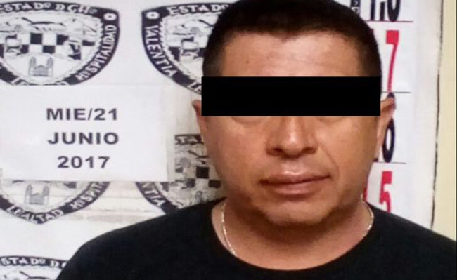 Exdiputado acepta que sí recibió dinero de César Duarte